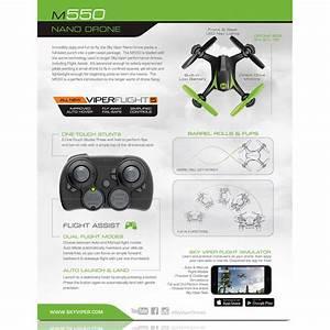 Propel Mini Drone Manual