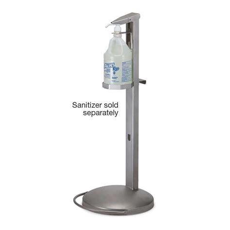 sanitizer md ez step portable hand sanitizer dispenser