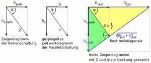 Dreiecksfläche Berechnen : quivalente reihen und parallelschaltungen im wechselstromkreis ~ Themetempest.com Abrechnung