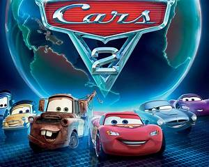 Cars2, Hd, Movie, Wallpapers
