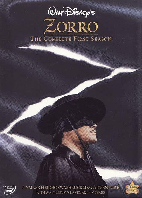zorro disney walt season 1957 complete series dvd 1959 diego vega foromalaguistas legend dublada dvdrip staffel coloriert avi german i158