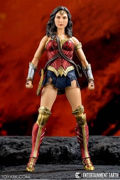 Wonder Woman Collective One12 Toyark