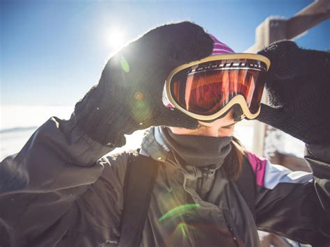 ski  snowboard goggles  independent