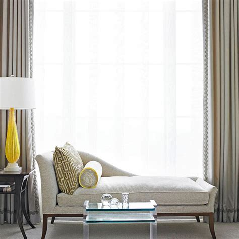 showhouse rooms in neutral palettes traditional home