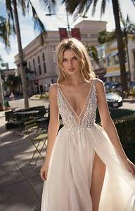 MUSE By Berta Wedding Dresses 2019 City Of Angels
