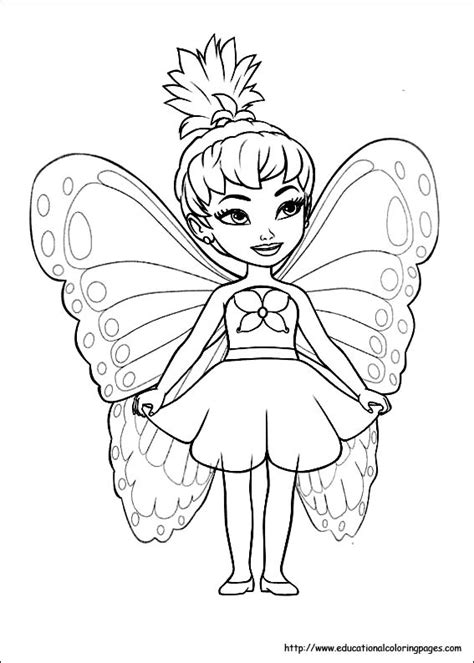 drawn fairy outline drawing pencil   color drawn