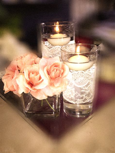 diy centerpieces   ten dollars   simple