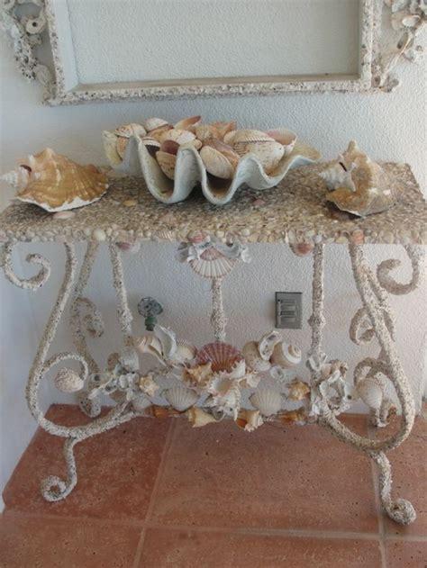 diy seashell home decor ideas   summer