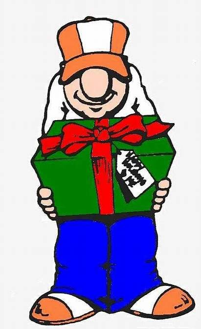 Depot Homer Clipart Poe Merry Cliparts