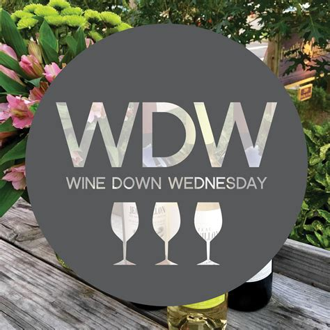 Wine Down Wednesday   Frothy Monkey