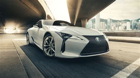 2018 Lexus Lc 500 6 Wallpaper