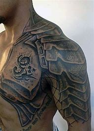 Best Armor Tattoo Ideas And Images On Bing Find What Youll Love