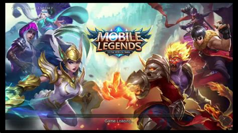 Cara Login 2 Akun Game Mobile Legends Di