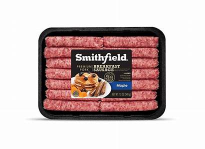 Smithfield Sausage Links