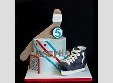 Turn Your Favorite Sports Team Into An Amazing Cake