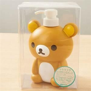 1390 best kawaii beauty images on pinterest make up With cute hand sanitizer dispenser