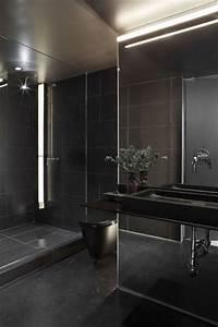 22 dramatic bathroom designs ideas digsdigs