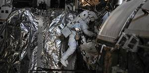 Astronaut Nearly Drowned in Space Due to NASA's Poor ...