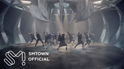 exo youtube exo 늑대와 미녀 wolf music video korean ver youtube