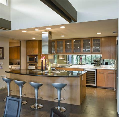 kitchen concept design 19 modern kitchen islands that are ideal for every kitchen 3403