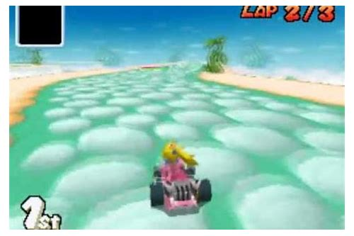 Mario kart 7 gba download :: ununopos