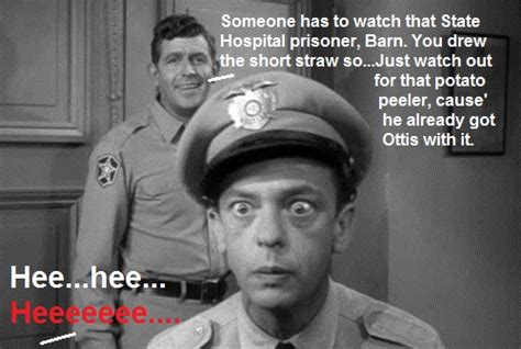 Barney Fife Memes - barney fife meme by napalmmanexe on deviantart