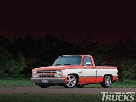 1985 Chevrolet Truck by 1985 Chevrolet C10 Rod Network