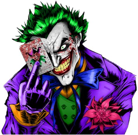 We provide millions of free to download high definition png images. Pin en Joker
