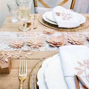 Tischdeko Für Hochzeit : tischdeko hochzeit bl ten rosa 3 st ~ Eleganceandgraceweddings.com Haus und Dekorationen
