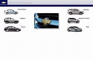 Diagramas Automotrices Chevrolet Cruze Orlando