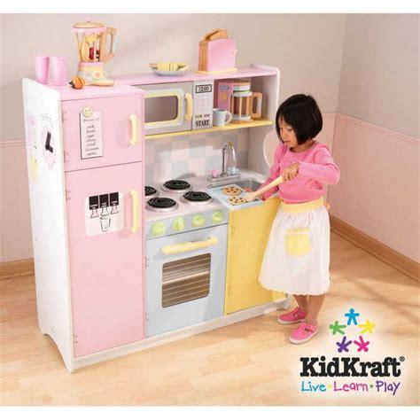 cuisine en bois pour fille cuisine en bois pour enfant pastel en bois 107x cuisine