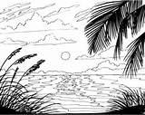 Coloring Boardwalk 270px 46kb sketch template