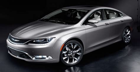 200 Chrysler 2015 Review by Chrysler 200 Limited 2015 Review Brothersfree
