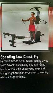 50 Best Images About Weider Crossbow Exercises On