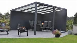 Aluminium Terrassenüberdachung Glas : terrassendach aus aluminium bundesweit zum kleinen preis ~ Whattoseeinmadrid.com Haus und Dekorationen