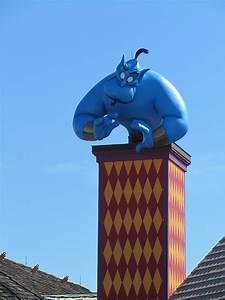 Free Photo Genie Aladdin Disney Disneyland Free