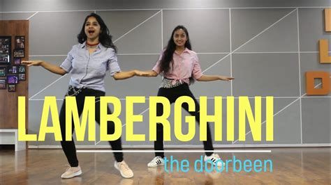 Lamberghini Dance / The Doorbeen/ Feat Ragini/ Easy Steps