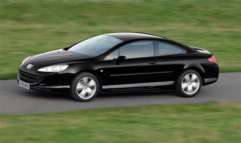 peugeot 407 price peugeot 407 review and photos