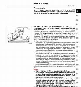 Descargar Manual De Taller Nissan Sentra    Zofti