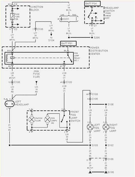 Jeep Liberty Wiring Diagram For Free