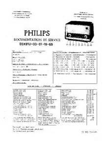 Le Réveil Philips by Philips Fw C139 Mas139 Service Manual Free Download