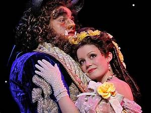 Broadway Buzz | Disney's Beauty and the Beast - National ...
