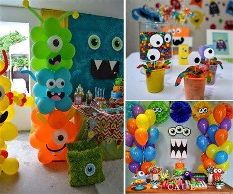chavela monster images  pinterest monster party