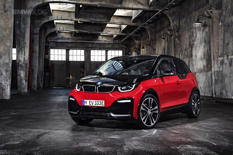first bmw world premiere the first ever bmw i3s an even sportier
