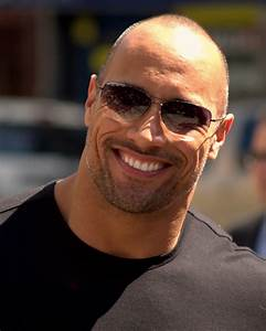 Dwayne Johnson ... Famous People