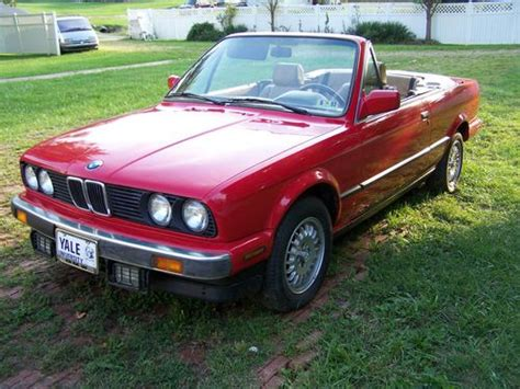 Bmw Usa Phone Number by Buy Used Bmw 325 1990 Convertible 3 Series Classic In