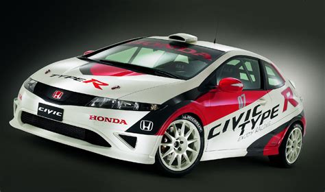 2007 Honda Civic Type R R3 By Jas Review