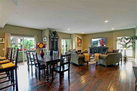 Decorating Ideas For Open Living Room And Kitchen - paint ideas for open living room and kitchen decor ideasdecor ideas