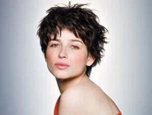coupe cheveux court femme visage rond coupe femme visage carré ma coiffurefemme fr