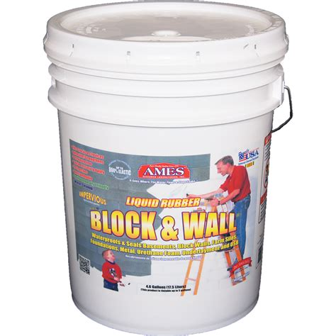 concrete waterproof sealant coating ames research
